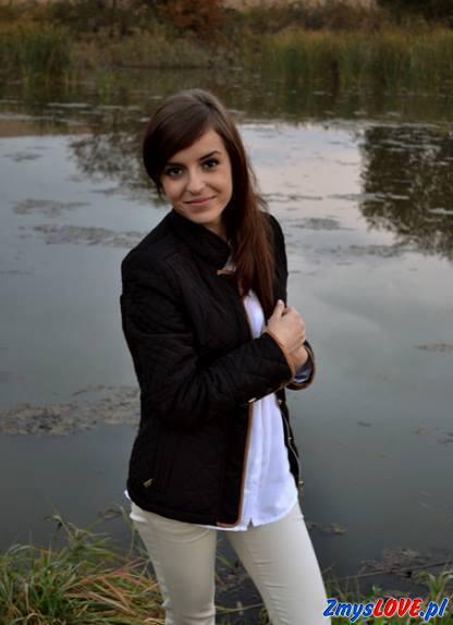 Edyta, 22 lata, Bydgoszcz