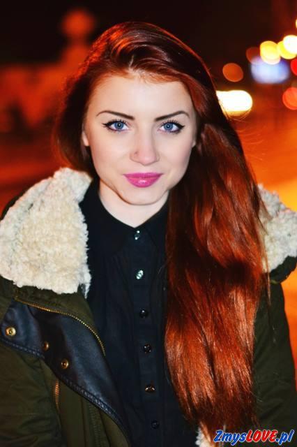 Ilona, 16 lat, Nowe Miasto Lubawskie