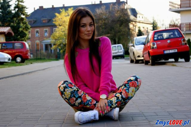 Lena, 21 lat, Ustka