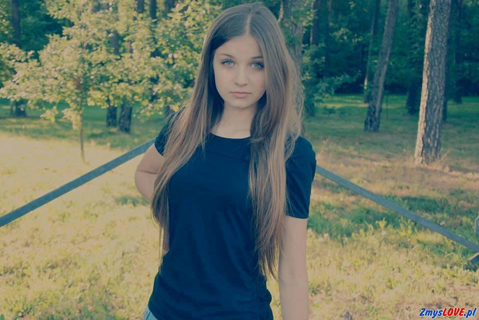Alina, lat 18, Ostrołęka