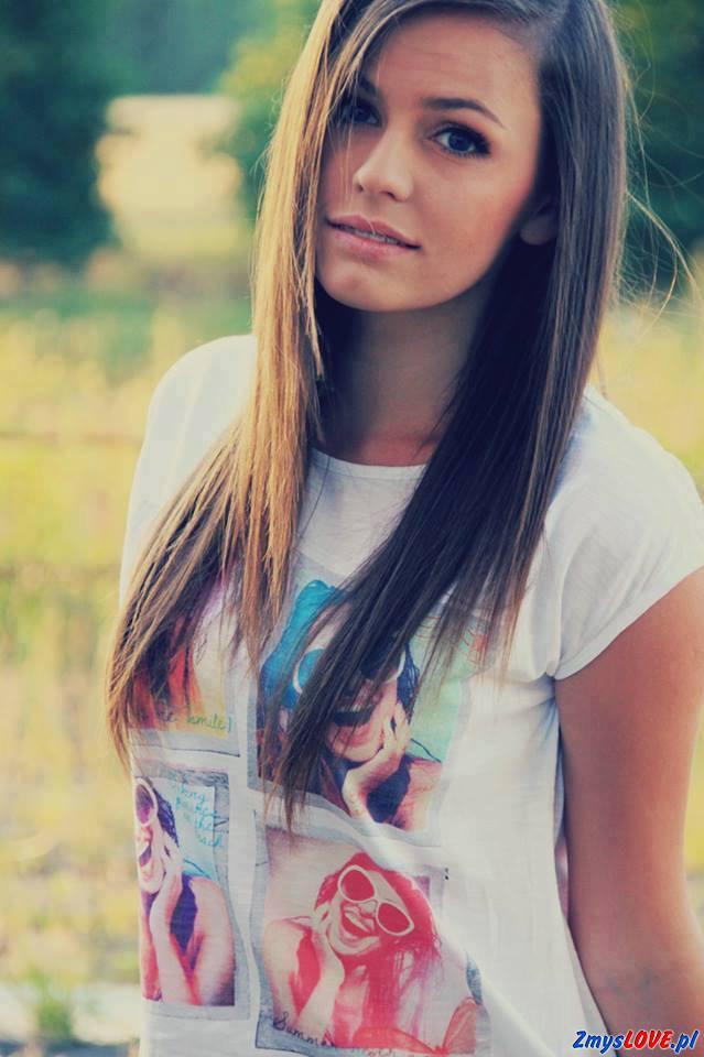 Anna, 24 lata, Kalety