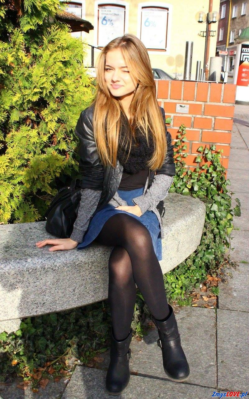 Justyna, 23 lat, Ciechanowiec