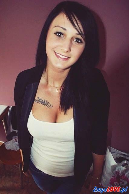 Klementyna, 22 lata, Lubin