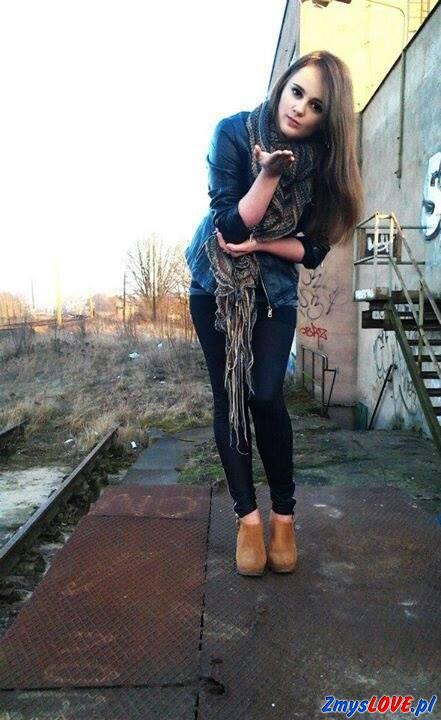 Olka, 16 lat, Kielce