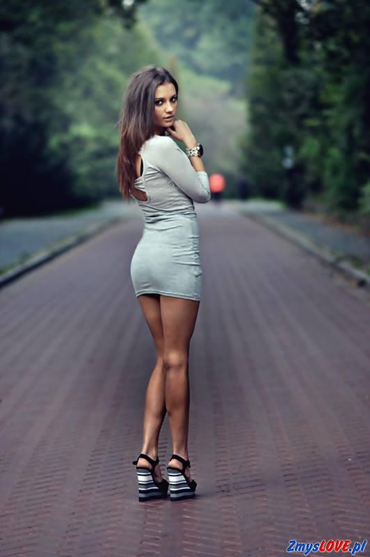 Ela, 18 lat, Zabrze