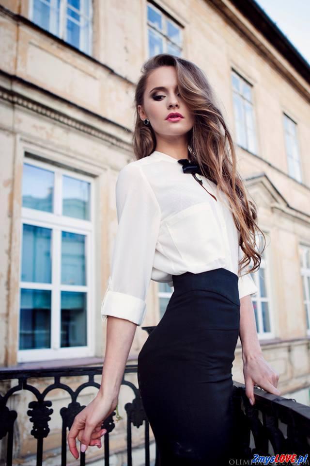 Luiza, 25 lat, Łódź