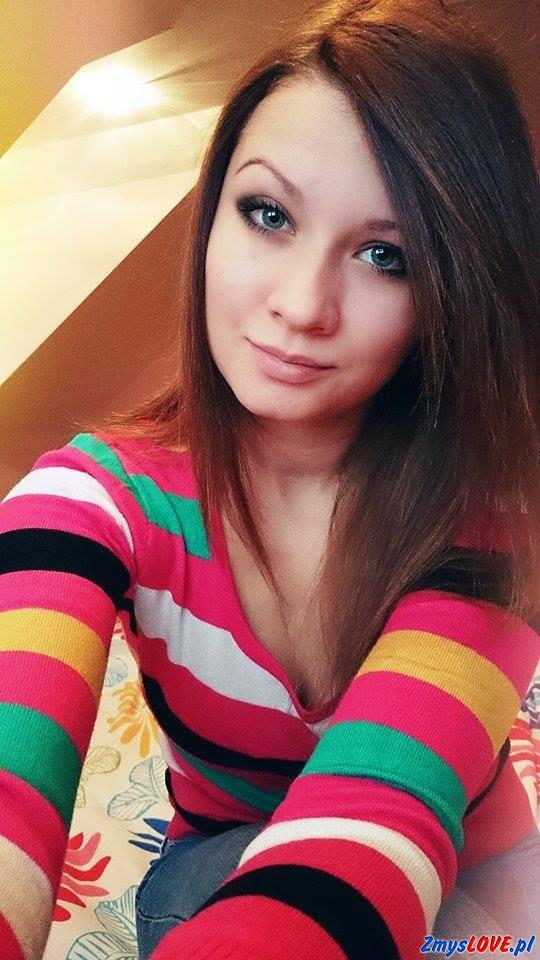 Ksenia, 22 lata, Myślibórz