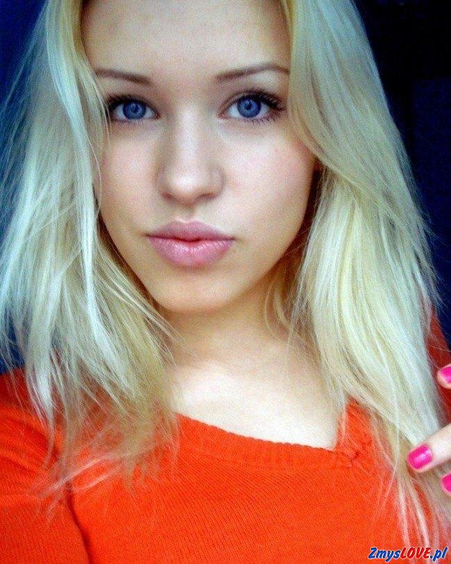Karolina, 15 lat, Biała Rawska