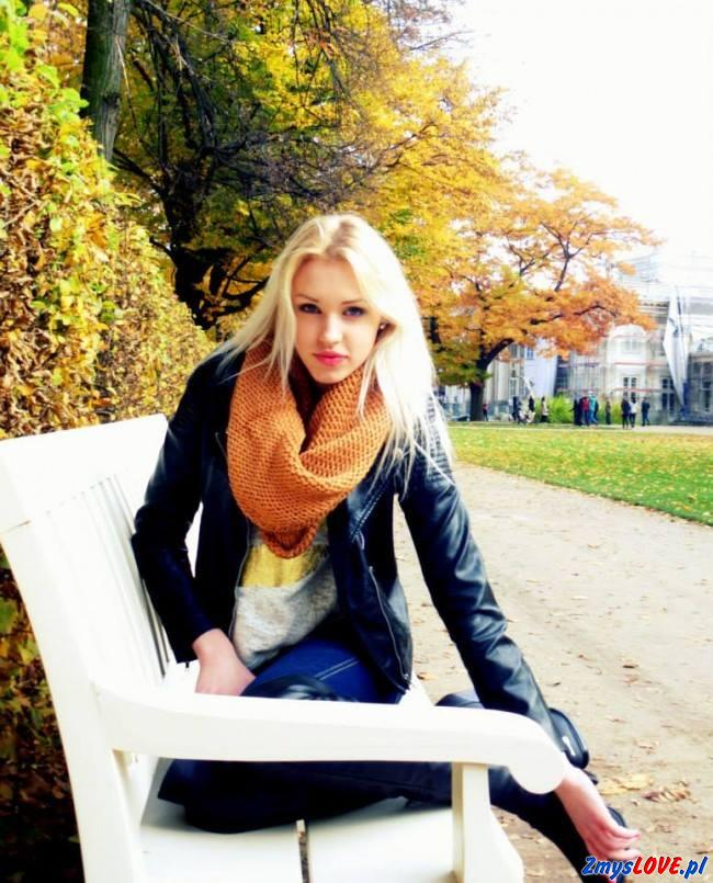 Adrianna, 17 lat, Toruń