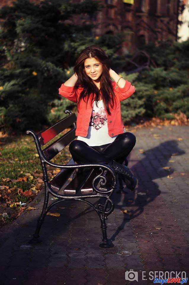 Lucyna, 22 lata, Kalwaria Zebrzydowska