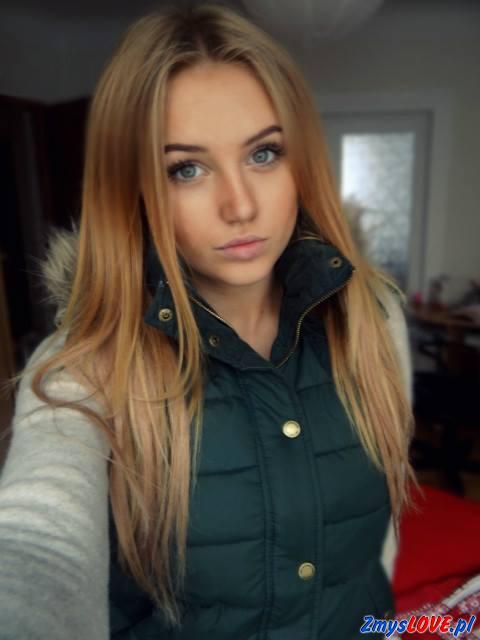 Maria, 18 lat, Olsztyn