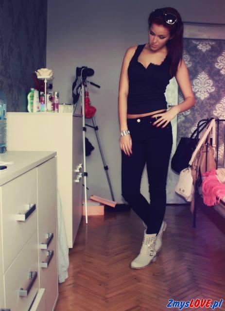 Zuzia, 18 lat, Sosnowiec