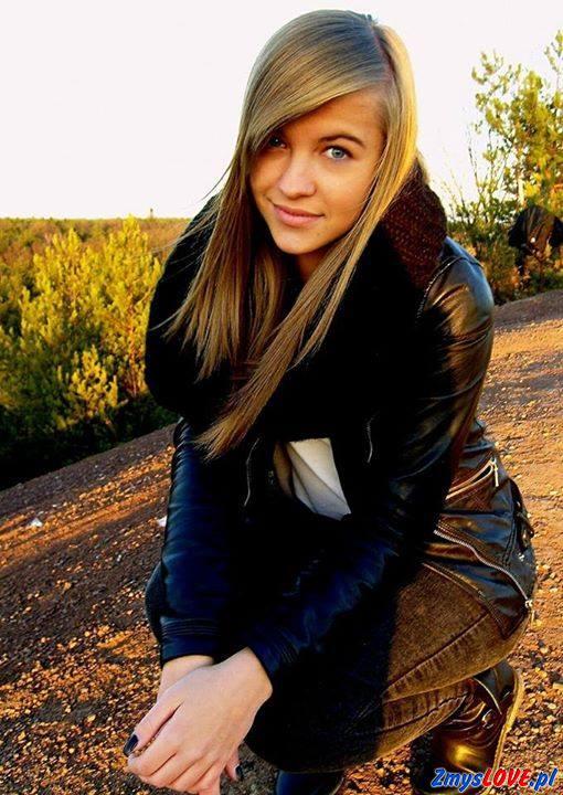 Anastazja, lat 18, Gdynia