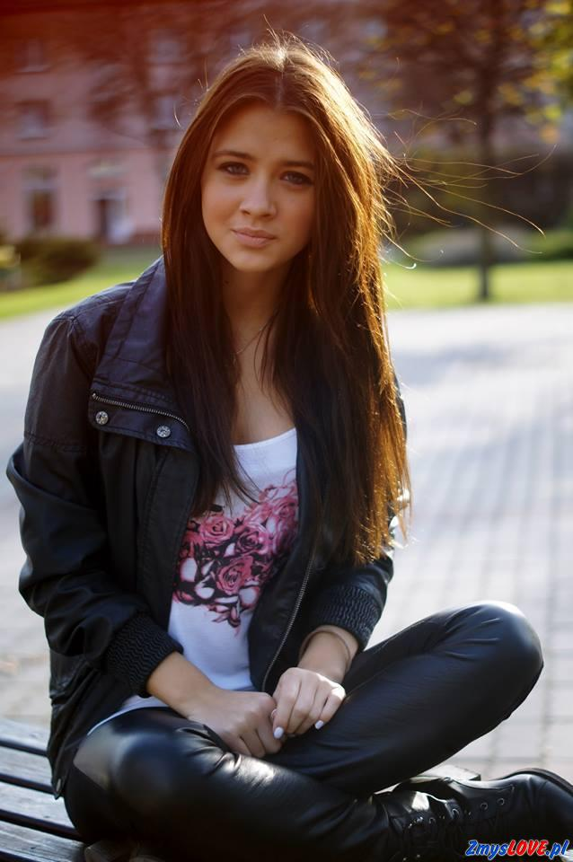 Sandra, lat 19, Sulejówek