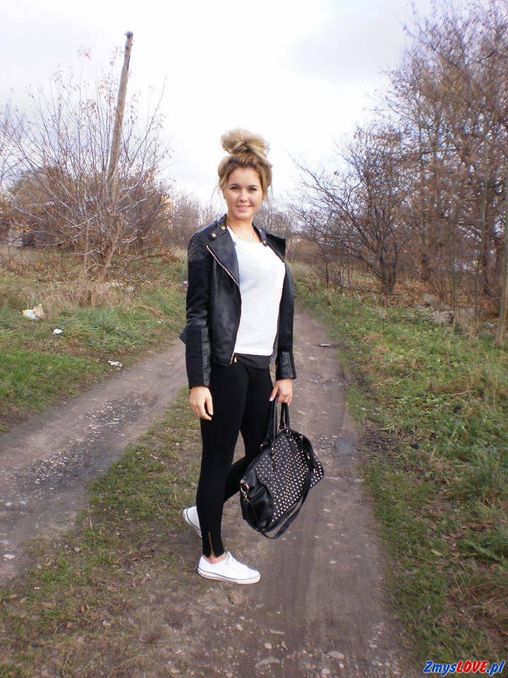 Lena, 21 lat, Tuchów