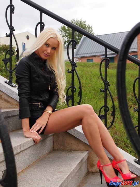Antosia, 25 lat, Krynica-Zdrój