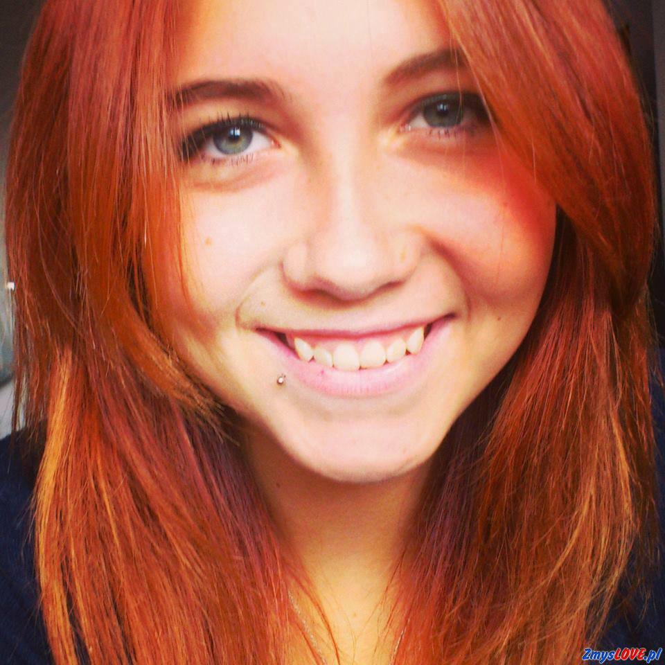 Klara, 16 lat, Jędrzejów