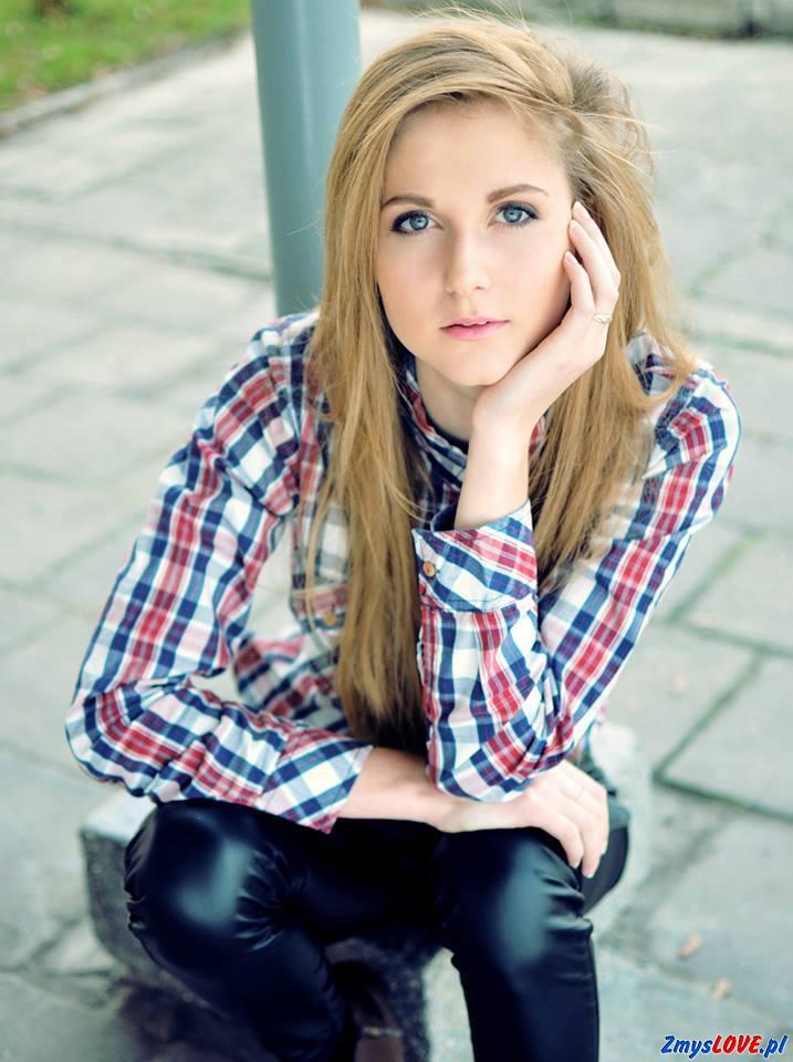 Magdalena, 23 lata, Międzyrzecz