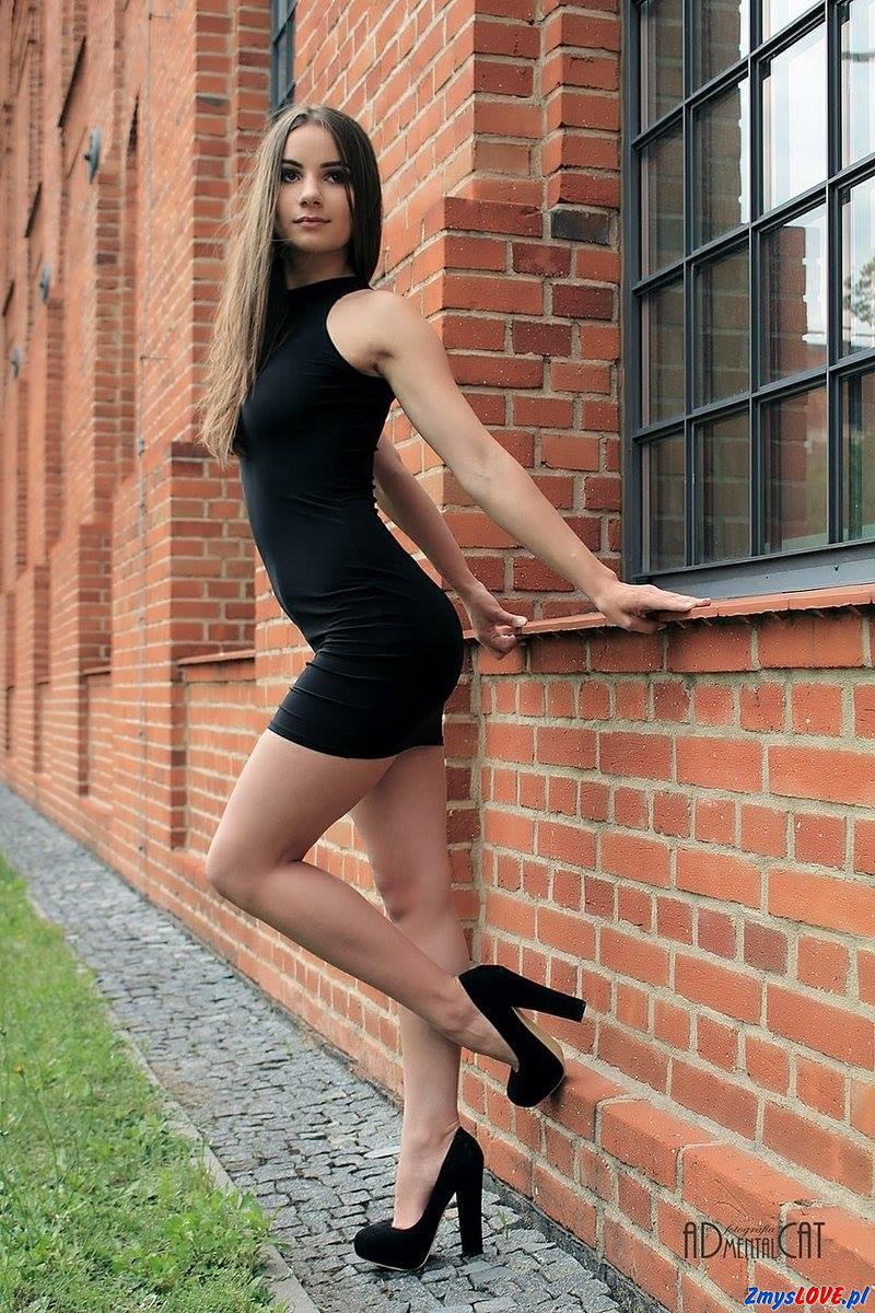 Magda, 19 lat, Grodzisk Mazowiecki