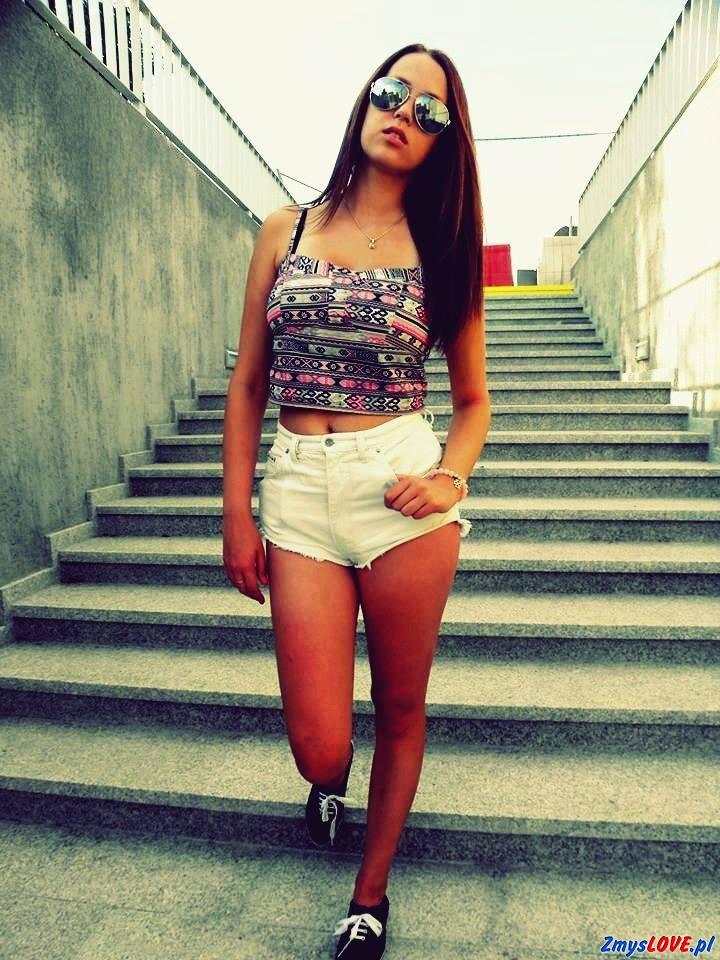 Jolanta, lat 17, Dzierzgoń