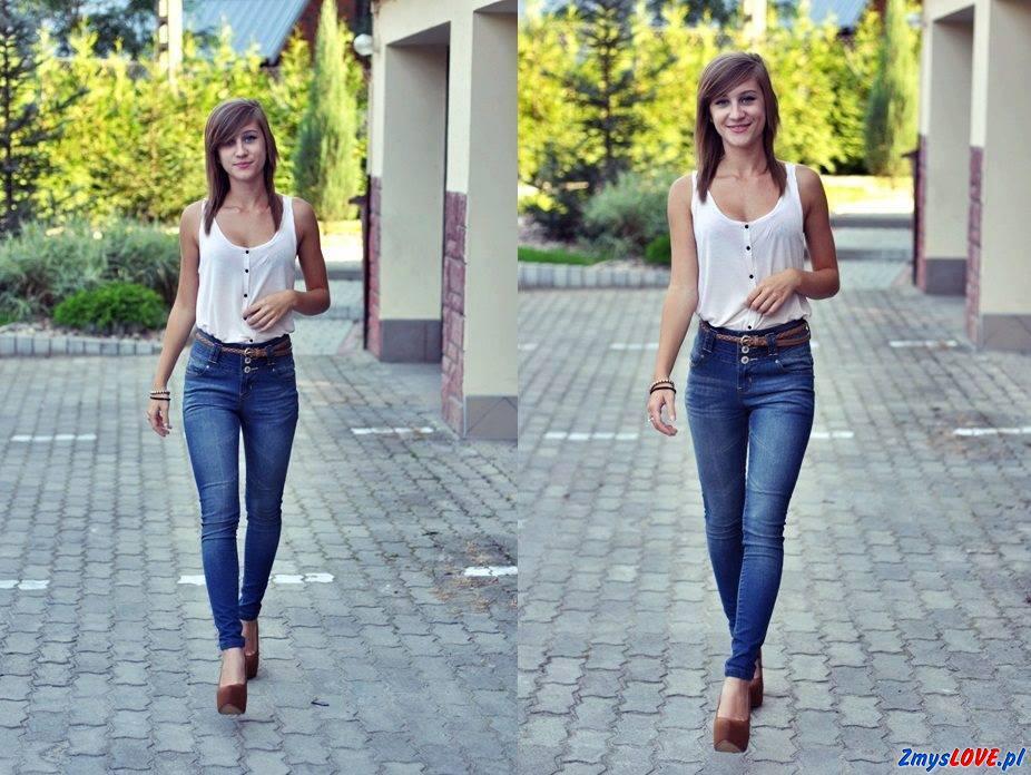 Angelika, lat 18, Tychowo