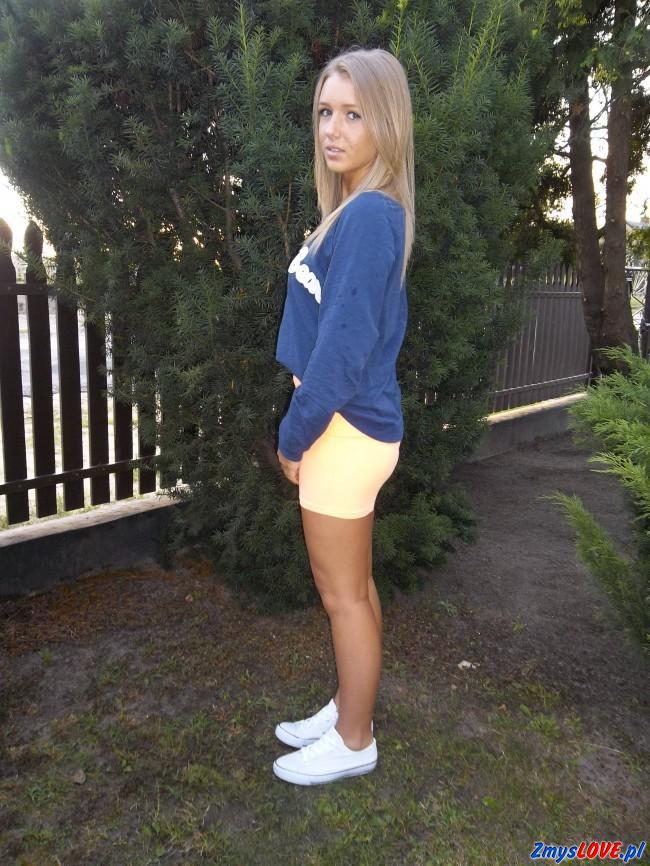 Agnieszka, 18 lat, Tychy