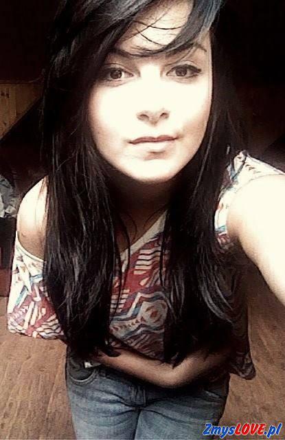 Nicola, lat 18, Częstochowa