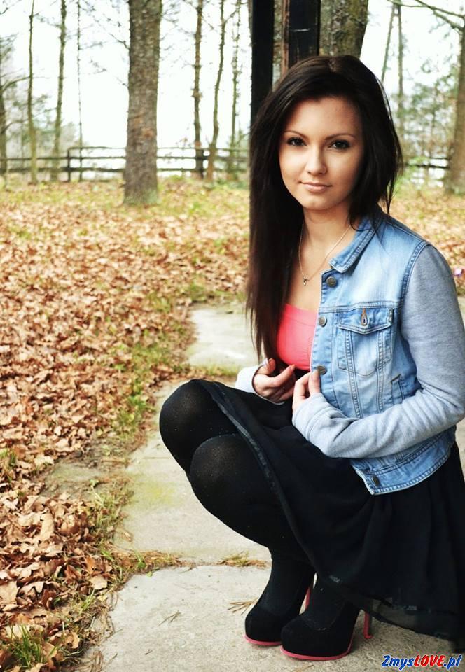 Ania, 18 lat, Ćmielów