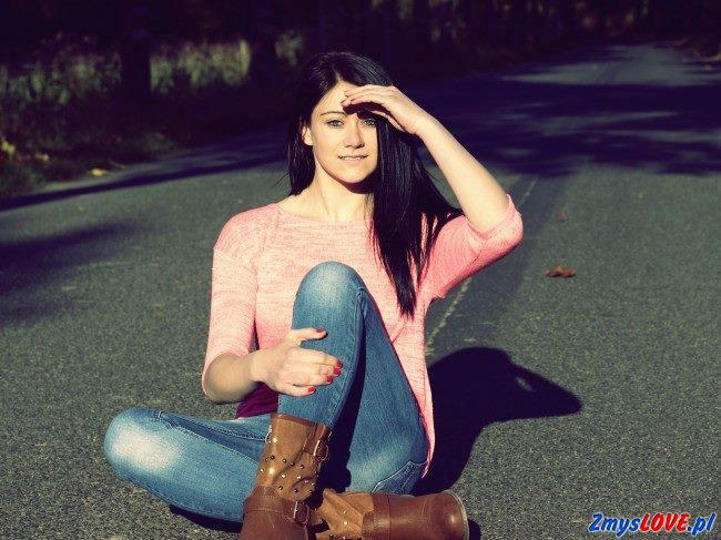 Lucyna, lat 18, Krzywiń