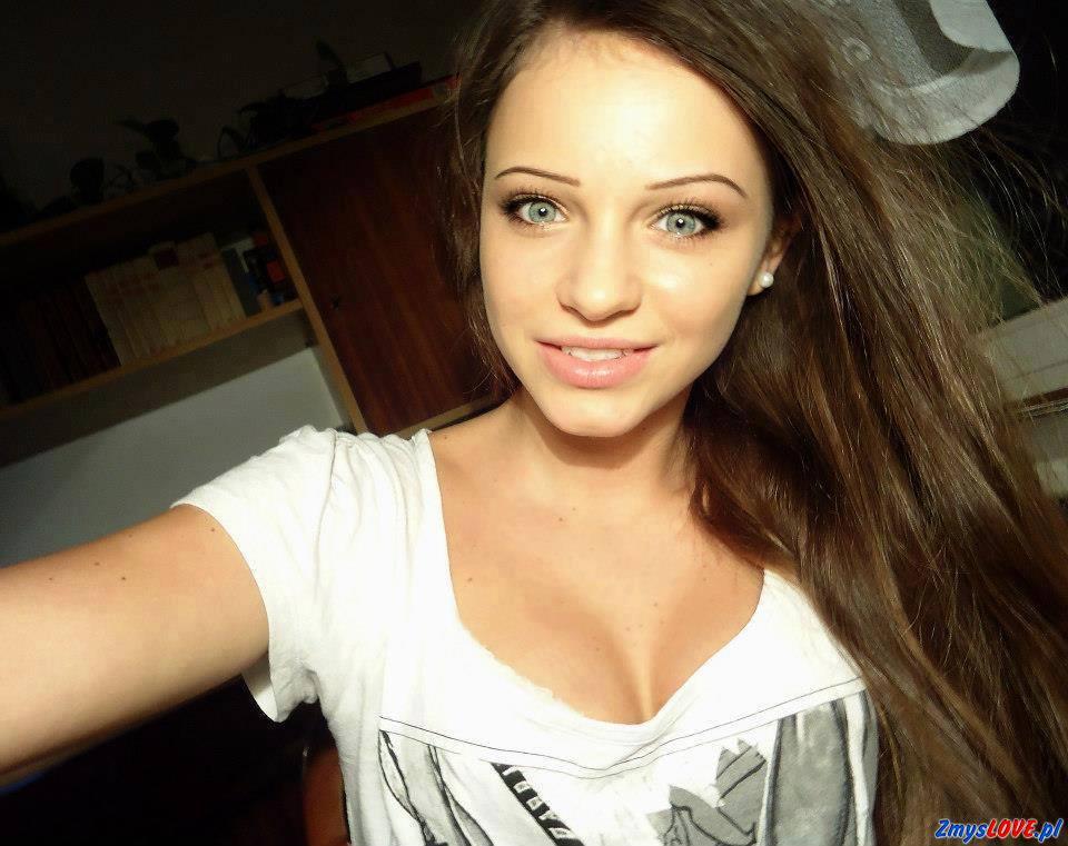 Joanna, lat 18, Katowice