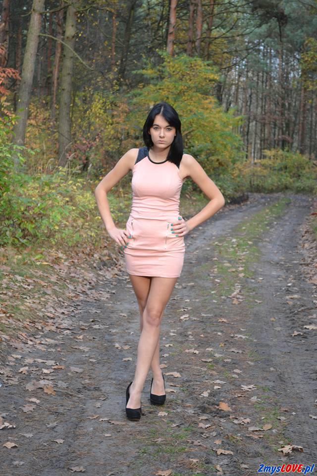 Klaudia, 16 lat, Rybnik