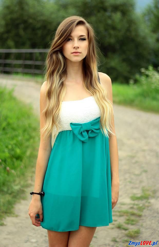 Iwona, 16 lat, Lublin