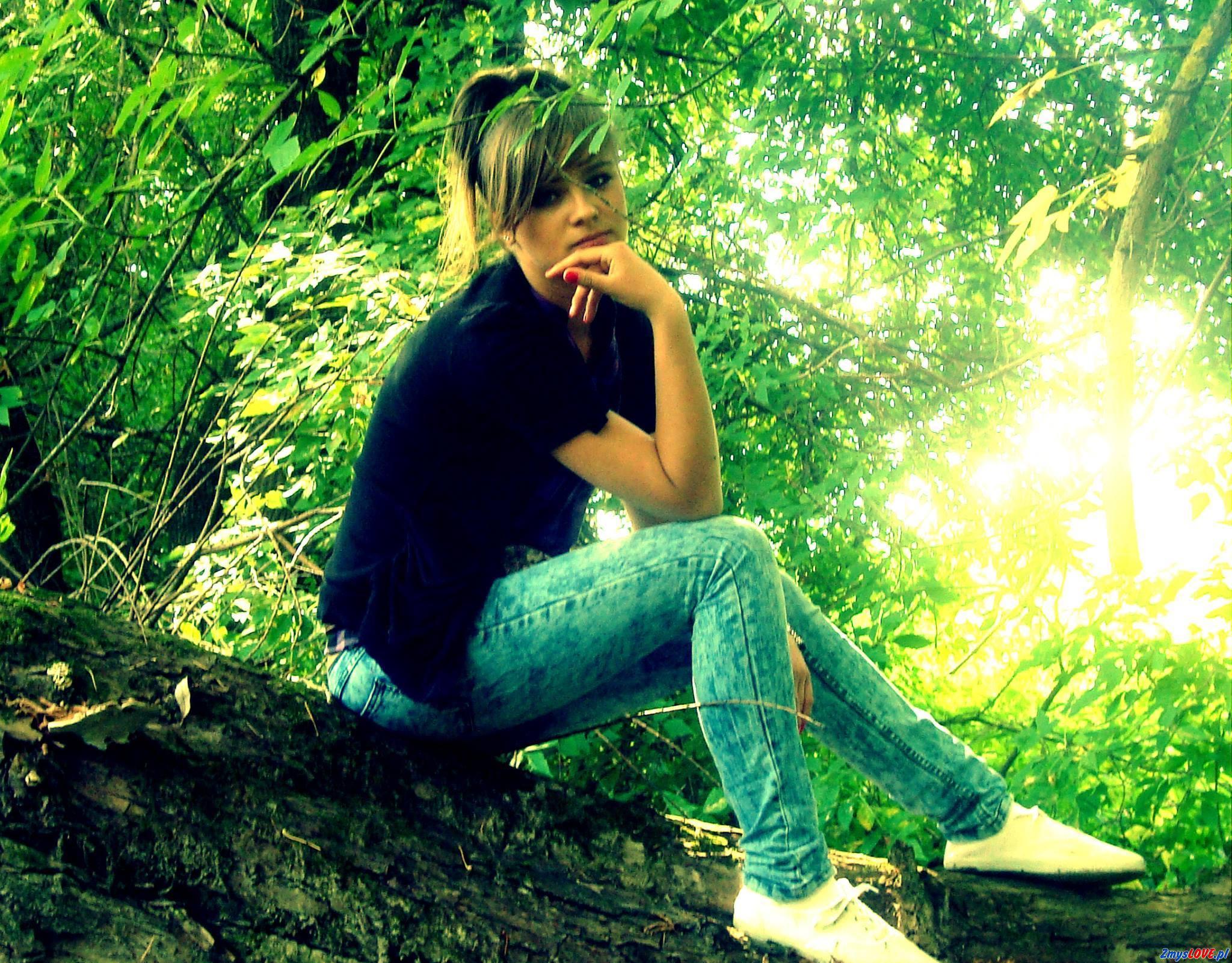 Małgorzata, 22 lata, Hel