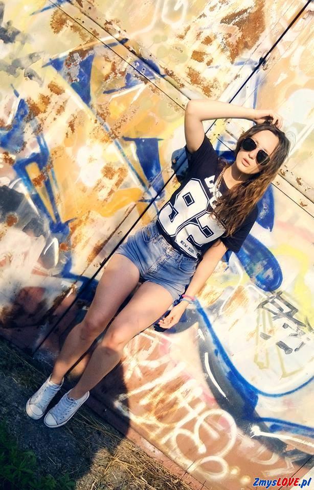 Michalina, lat 18, Polkowice