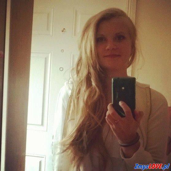 Katarzyna, 18 lat, Wrocław