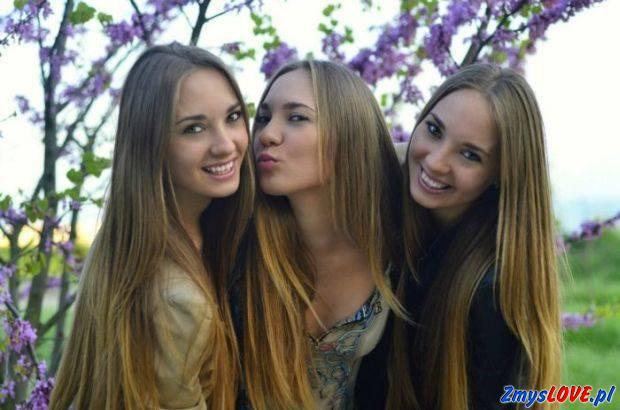 Jagna, Lucyna, Ewelina