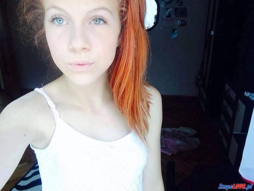 Klementyna, lat 18, Puławy
