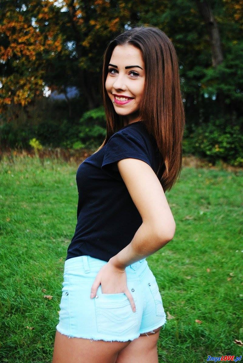 Irmina, 18 lat, Jaworzno