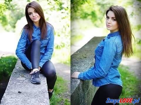 Agata, 19 lat, Słupsk