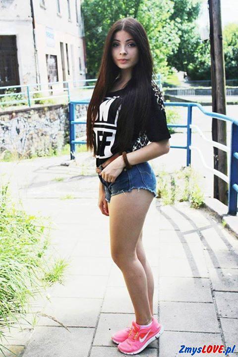 Kasia, 19 lat, Stalowa Wola
