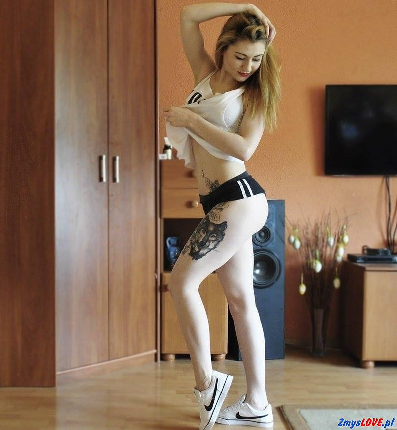 Justyna, 20 lat, Otwock
