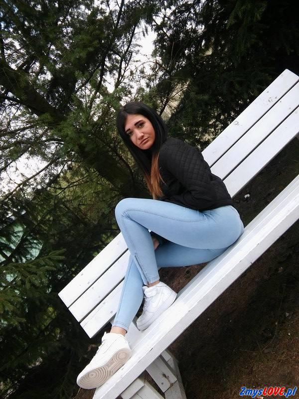 Kasia, 19 lat, Gdańsk