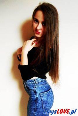 Zuzanna, 21 lat, Łasin