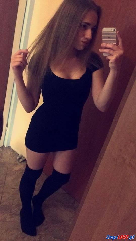 Weronika, 18 lat, Katowice
