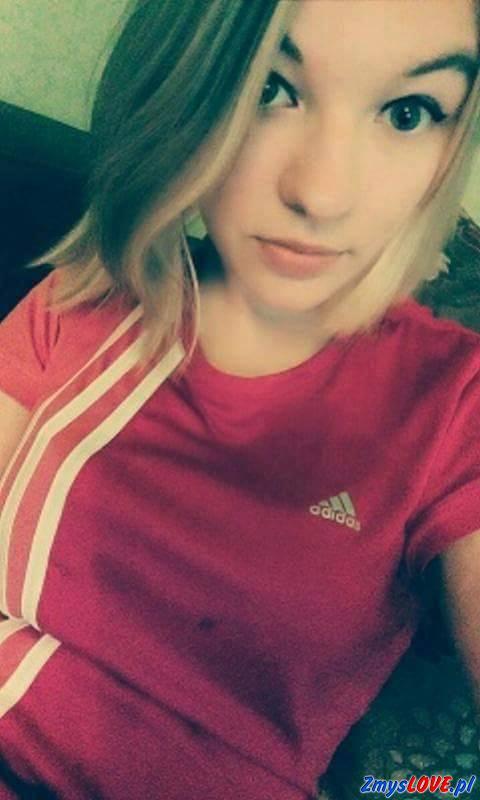 Luiza, 22 lata, Prochowice