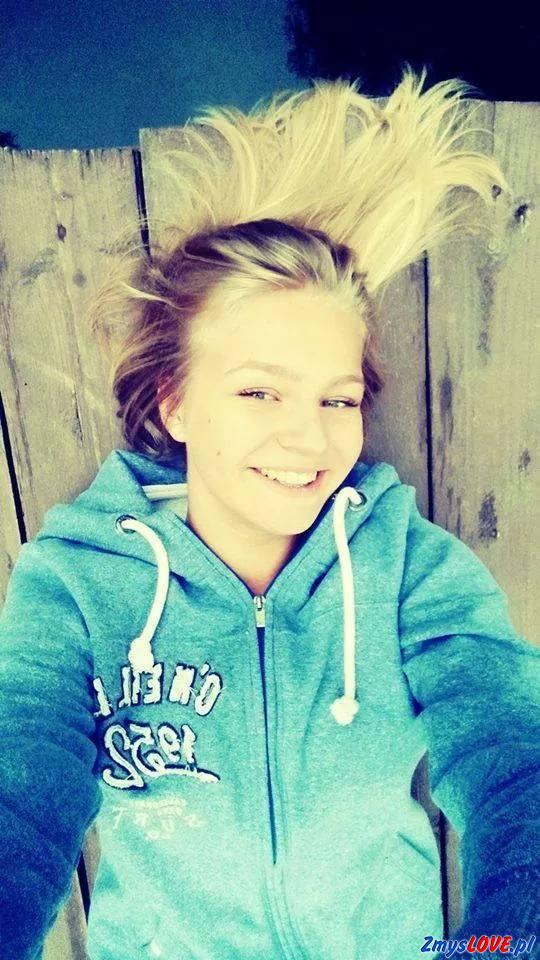 Joanna, 16 lat, Lidzbark