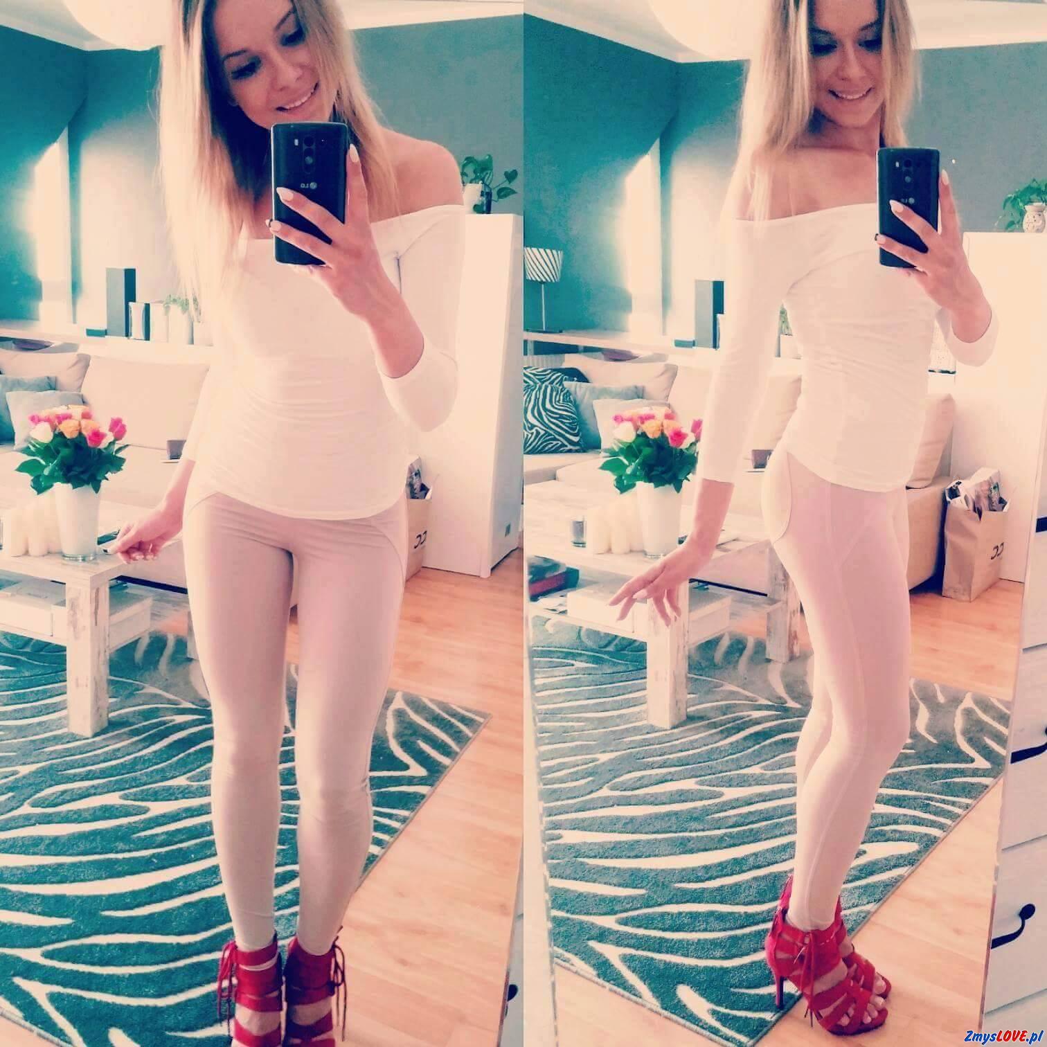 Mariola, 24 lata, Pyskowice
