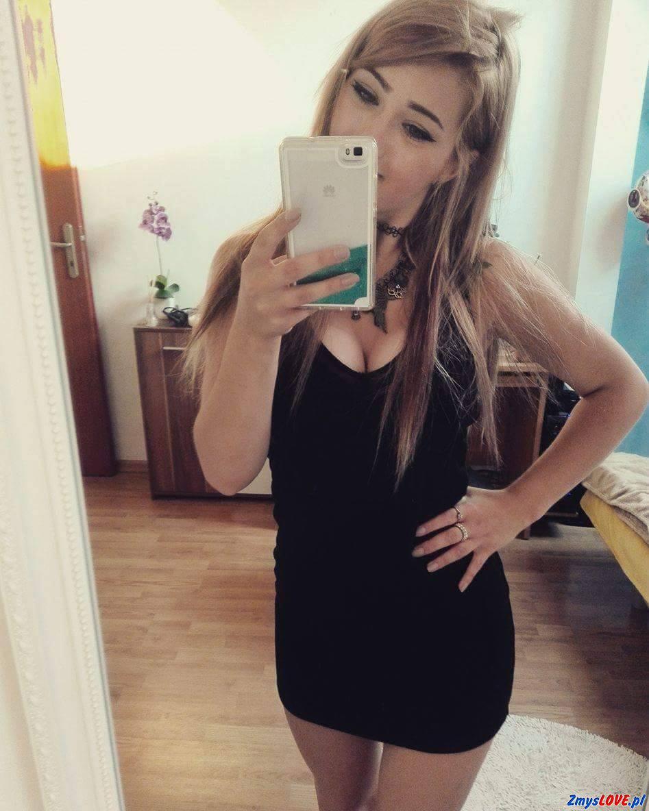Natalia, 19 lat, Kielce