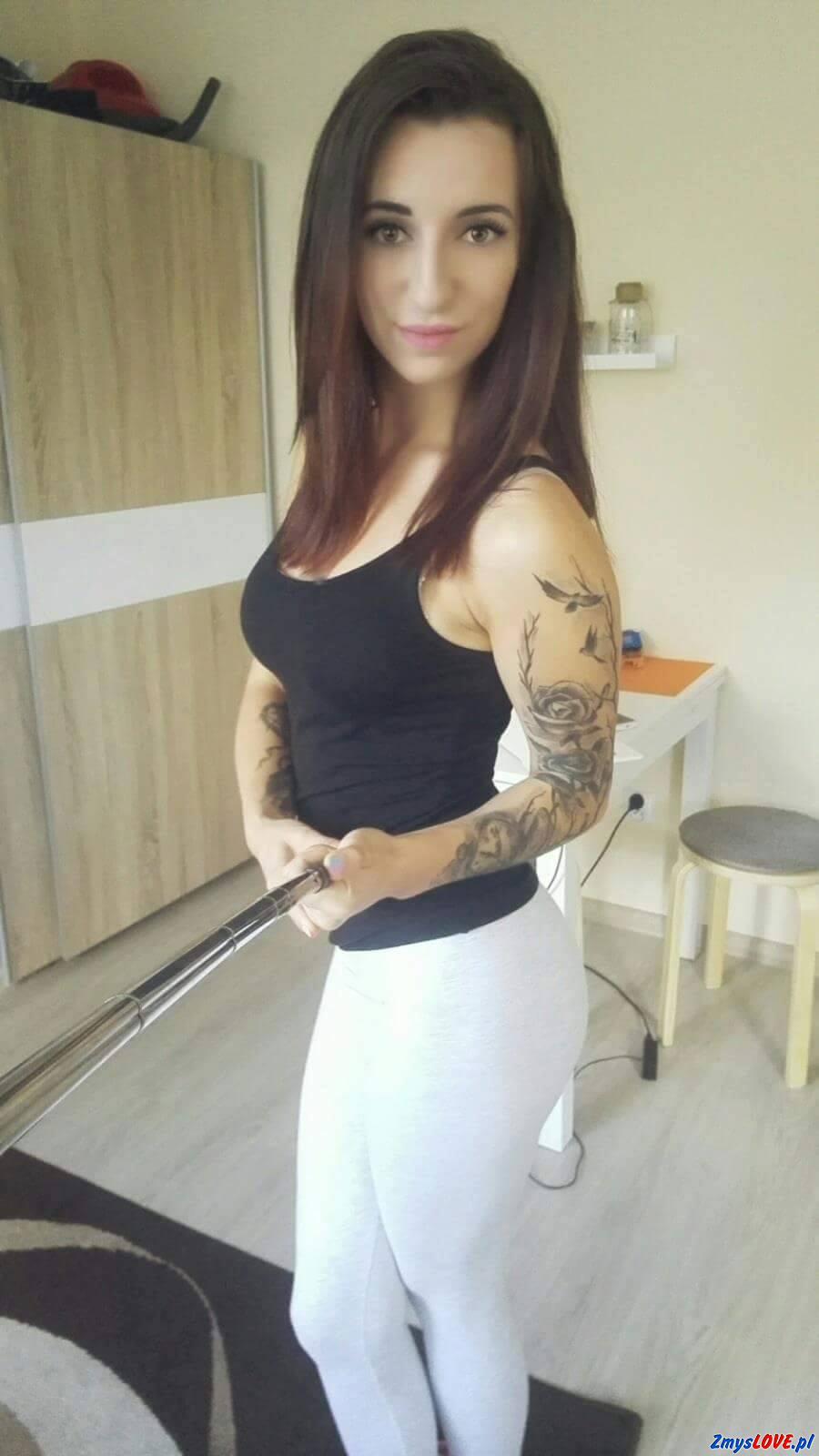 Paulina, 23 lata, Zawiercie