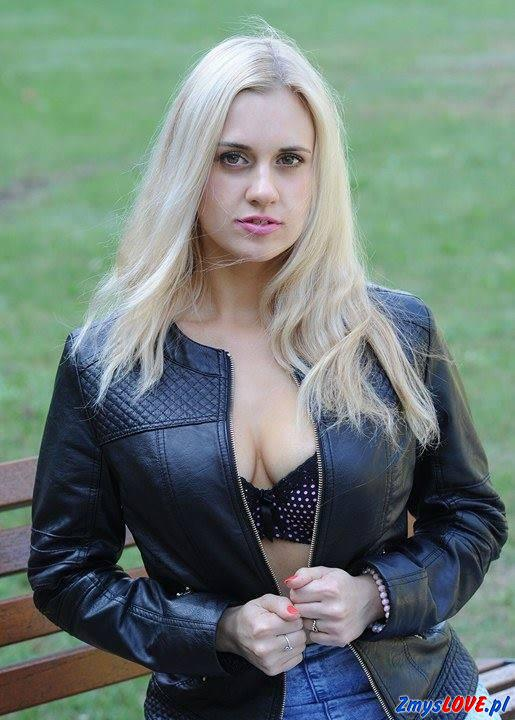 Marika, 21 lat, Białystok